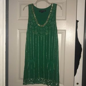 French connection brand dress